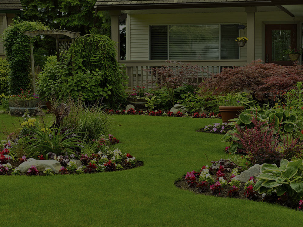 Shorewood Landscape Design